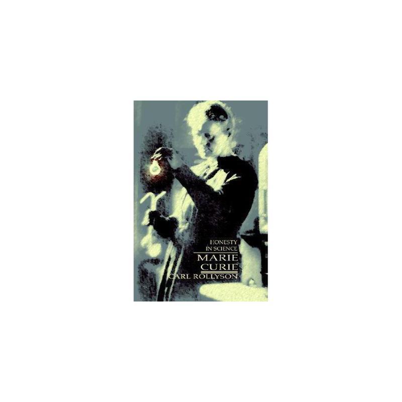 【预订】Marie Curie: Honesty in Science 美国库房发货,通常付款后3-5周到货!