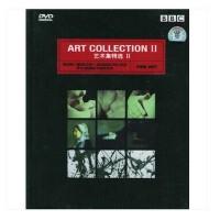 原装正版 BBC经典纪录片 艺术集精选Ⅱ:BBC(3DVD)正版光盘