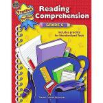 【预订】Reading Comprehension Grade 6