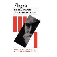 【预订】Frege's Philosophy of Mathematics