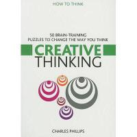 【预订】50 Puzzles for Creative Thinking