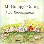 【预订】Mr. Gumpy's Outing