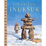 【预订】The Gift of the Inuksuk