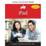 【预订】Ipad: Visual QuickStart Guide