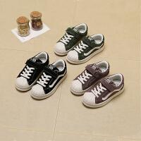 春季新款童鞋春款儿童运动鞋中大童男童板鞋学生鞋子