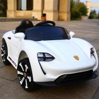 儿童电动车四轮带遥控汽车可坐男女宝宝摇摆童车小孩玩具车可坐人