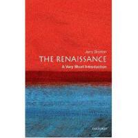 【预订】The Renaissance: A Very Short Introduction