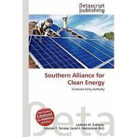 【预订】Southern Alliance for Clean Energy