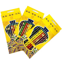 中国风故宫文创纪念品铅笔北京特色旅游纪念品