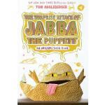 【预订】Surprise Attack of Jabba the Puppett (Origami Yoda #4)