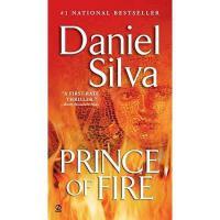 【预订】Prince of Fire