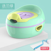 婴幼儿小孩便盆尿盆大号 儿童马桶坐便器男女宝宝座便器凳