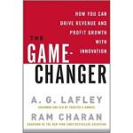 【正版现货】The Game-Changer A. G. Lafley(A・G・雷富礼),Ram Charan(拉姆・