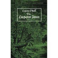 【预订】The Emperor Jones