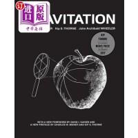 【中商海外直订】Gravitation