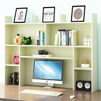 置物架学生用多层宿舍桌面小书柜儿童组合办公收纳架