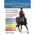【预订】The Scales of Training Workbook for Dressage and