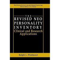【预订】The Revised Neo Personality Inventory