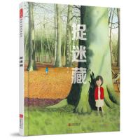 捉迷藏――(启发童书馆出品)