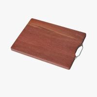当当优品 红檀木切菜板 40*30*2厘米