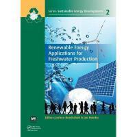 【预订】Renewable Energy Applications for Freshwater