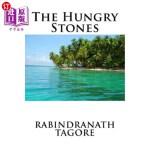 【中商海外直订】The Hungry Stones