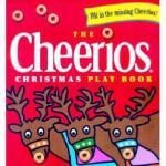 【预订】The Cheerios Christmas Play Book