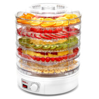 家用食物脱水烘干机 干果机 食品风干机 肉类水果蔬菜