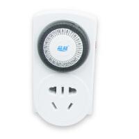 定时器 定时插座 机械式 定时开关 厨房计时器 简单易操作 品益PY-09