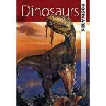 【预订】Dinosaurs Postcards