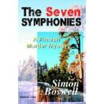 【预订】The Seven Symphonies: A Finnish Murder Mystery