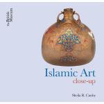 预订 Islamic Art Close Up 伊斯兰艺术特写 文物 雕塑 绘画 艺术书