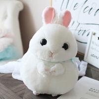 韩国可爱垂耳兔毛绒玩具兔子娃娃公仔玩偶抱枕生日礼物女孩送女友
