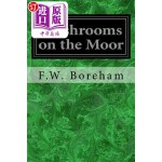 【中商海外直订】Mushrooms on the Moor