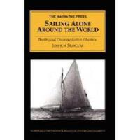 【预订】Sailing Alone Around the World: The Classic
