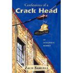 【预订】Confessions of a Crack Head