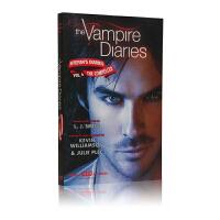 【全店300减110】英文原版 Vampire Diaries Stefan's Diaries #6 The Comp