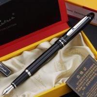 【当当特惠】 毕加索 钢笔 pimio 608 安格丽斯铱金笔 财务�金笔 学生钢笔礼品笔 商务礼品 办公用品笔 墨水