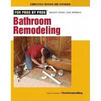 【预订】Bathroom Remodeling