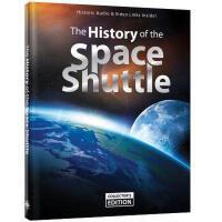 【预订】The History of the Space Shuttle