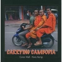 【预订】Carrying Cambodia