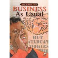 【预订】Business as Usual