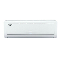 格力 Q畅定频KFR-23GW/(23570)Ga-3 1匹 壁挂式冷暖空调