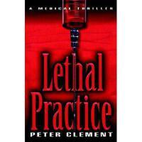 【预订】Lethal Practice