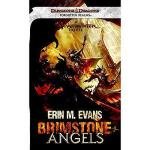 【预订】Brimstone Angels: A Forgotten Realms Novel