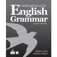 Value Pack: Fundamentals of English Grammar Student Book wi