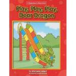 【预订】Play, Play, Play Dear Dragon