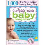 【预订】The Complete Book of Baby Bargains: 1,000] Best Ways