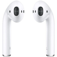 【支持礼品卡】Apple AirPods 蓝牙无线耳机 适用于iPhone7/8/X手机耳机