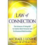 Law of Connection[连接定律]9780446552271GrandCentrMichael J.